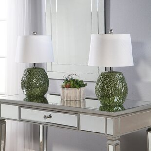 Stacy 19 Table Lamp (Set of 2)