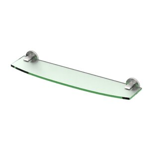 Gatco Zone Wall Shelf