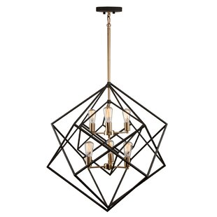 Artcraft Lighting Artistry 6-Light Pendant