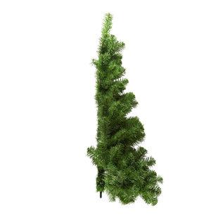 Norway Half 3 Green Pine Artificial Christmas Tree