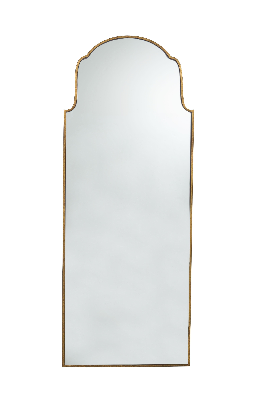 Gabby Pauline Modern And Contemporary Full Length Mirror Wayfair