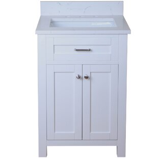 Shop For Ryenne 24 Single Bathroom Vanity Set ByDarby Home Co