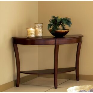 Comparison Swarthmore Console Table By Charlton Home