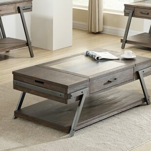 Williston Forge Goyette Coffee Table