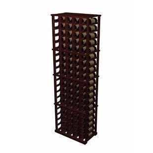 Designer Series 100 Bottle Floor Wine Racks by Wine Cellar Innovations