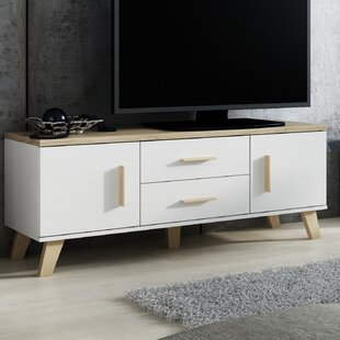 Dennis TV Stand for TVs up to 55