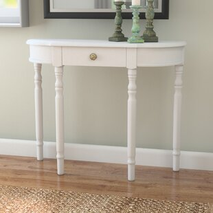 Kauffman Console Table by Andover Mills