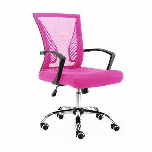 Halverson Mesh Task Chair