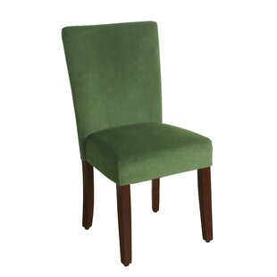 Darby Home Co Arline Parsons Chair (Set of 2)
