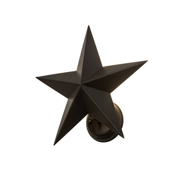 Star Sconces Perigold