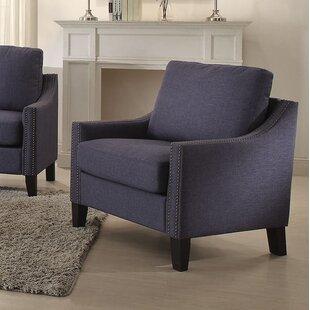 Alcott Hill Bracken Armchair