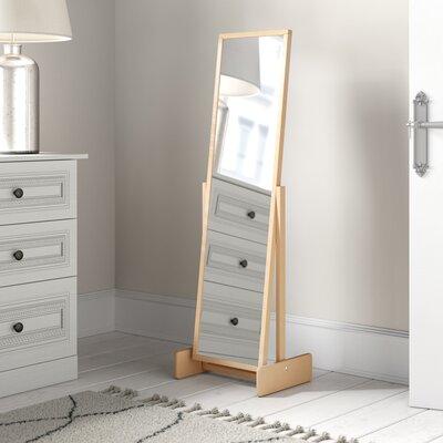 Wood Designs Cheval Mirror