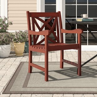 Elvaston Patio Dining Chair