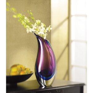 Addingham Metamorphosis Glass Vase
