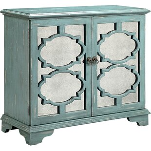Ravenswood 2 Door Accent Cabinet
