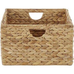 Lisette Storage Basket (Set Of 2)