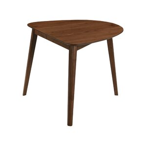 Flavius Triangular Dining Table by Langley Street
