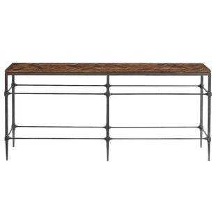 Bernhardt Everette Console Table