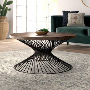 Abigail Coffee Table by Mi..