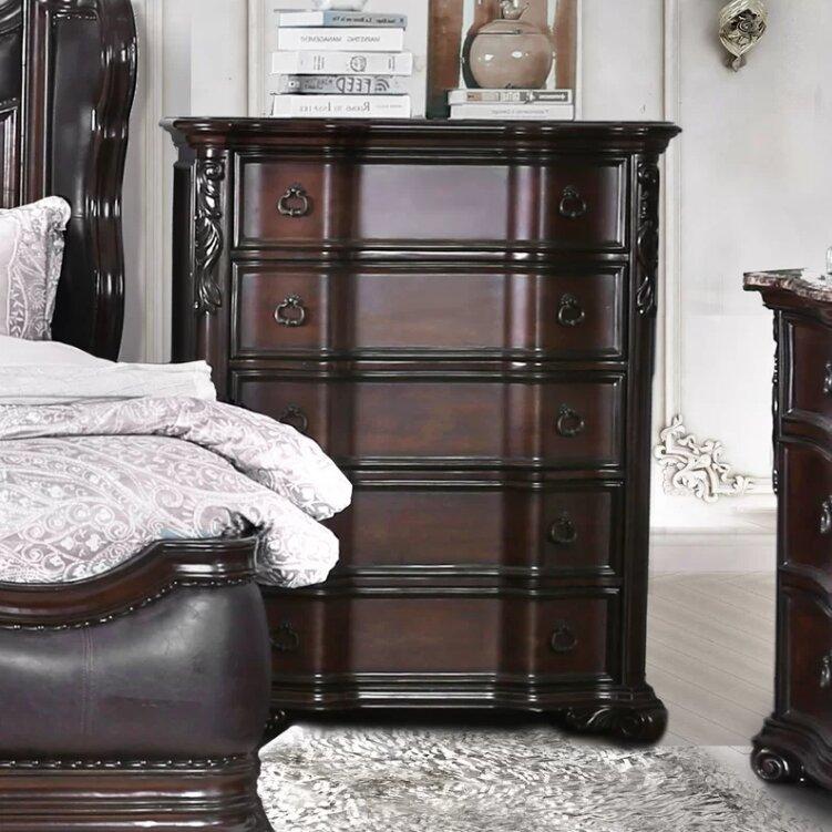 House Of Hampton Trevin Upholstered Platform Bed Wayfair