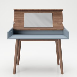 Henriette Secretary Desk By PLAYBOY