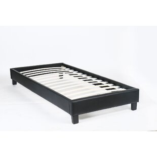 Rizzi Bed Frame By Mercury Row