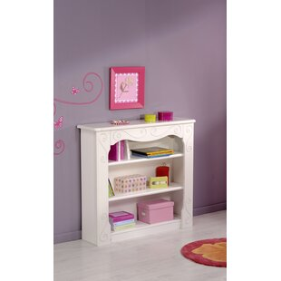 Winterton Standard Bookcase by Harriet Bee