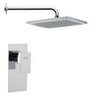 Mario Diverter Shower Faucet with Valve ByRemer by Nameek's