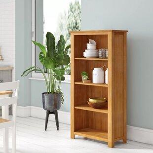 150cm Bookcase By Gracie Oaks