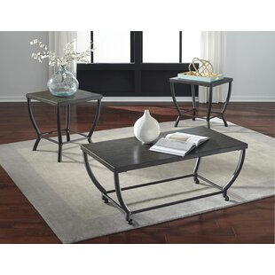 Buying Isik 3 Piece Coffee Table Set By Latitude Run