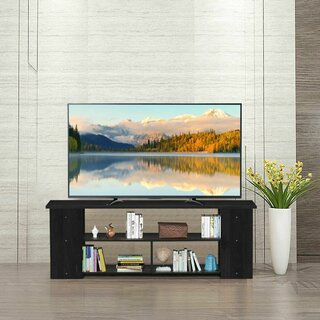 "Genessee Tv Stand for TVs up to 50"" by Ebern Designs SKU:DB374732 Check Price"