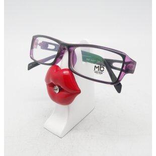 Coupon Lips Eyeglasses Holder ByEbern Designs