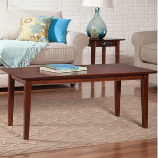 Buying Oliver Coffee Table By Charlton Home