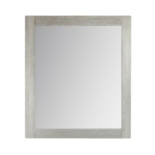 Best Bemidji Bathroom / Vanity Mirror By Ebern Designs