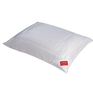 Patrick Comfort Medium Pillow