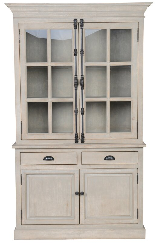 Nettie China Cabinet