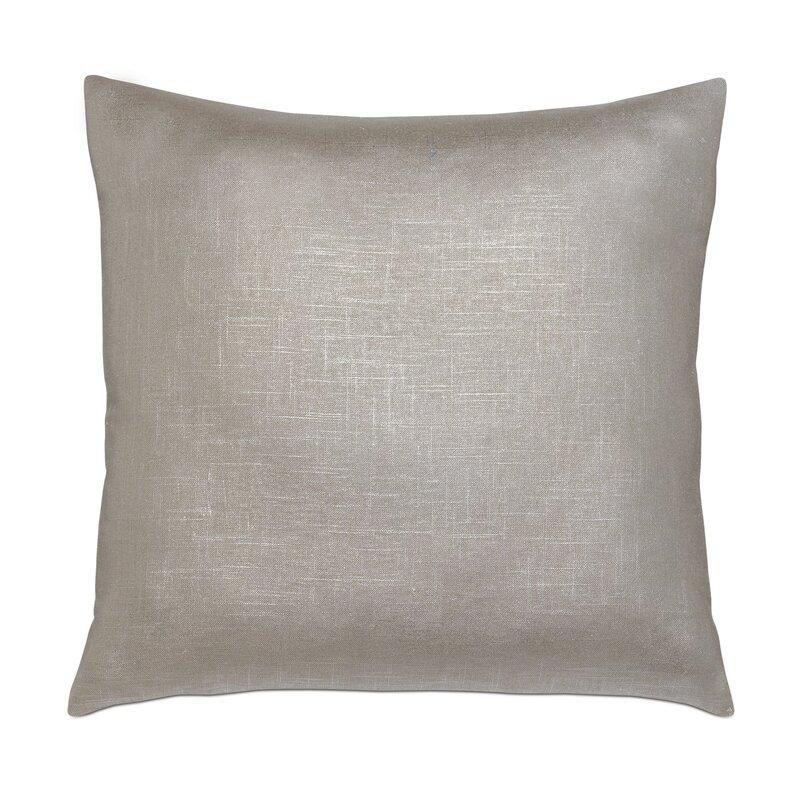 Eastern Accents Cecelia Metallic Throw Pillow Wayfair