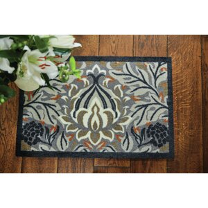 Muddle Mat Floral Doormat