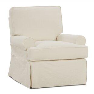Rowe Furniture Sophie Swivel Glider