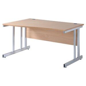 Schreibtisch Momento von Home & Haus