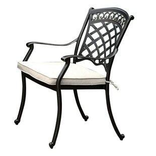 Dallas Transitional Dining Chair by Fleur..