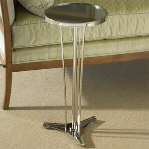 French Modern End Table by Global Views