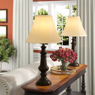 Lembo 32 Table Lamp Set (Set of 2)