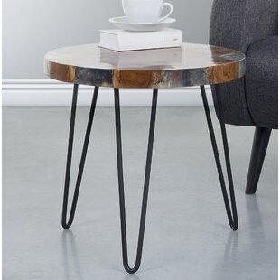 Brayden Studio Zambrana Coffee Table