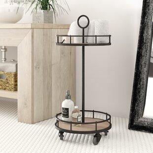 Lucerne End Table by Trent Austin Design