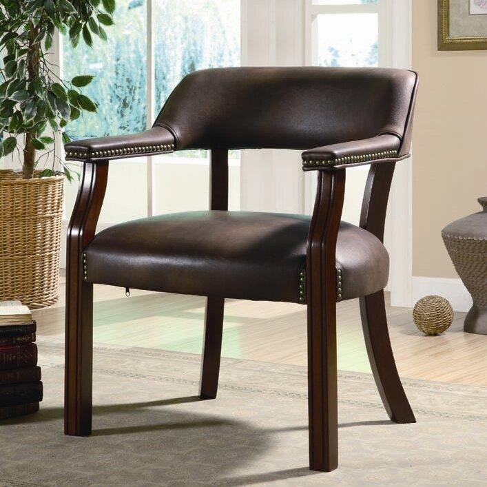 home office arm chair. walford vinyl home office armchair arm chair i