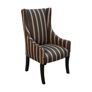 Baity Upholstered Dining Chair by DarHome Co No Copoun