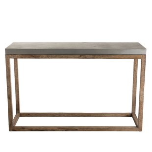 Iyana Wooden Buffet & Console Table By Corrigan Studio