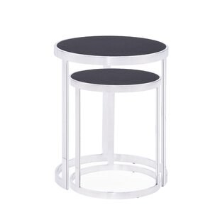 Soho 2 Piece Nesting Tables by Blink Home