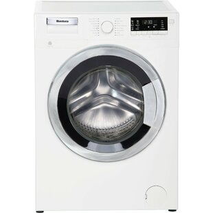 2.5 cu. ft. High Efficiency Front Load Washer by Blomberg